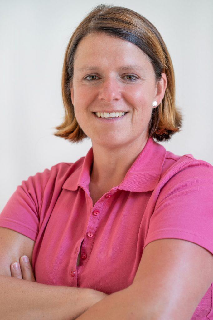 Angela Munz